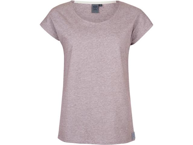 Elkline Summertime SS T-Shirt Women berry